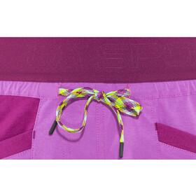 La Sportiva Mantra Pants Dam purple/plum